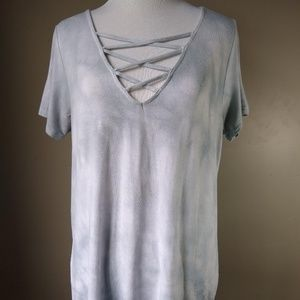 American Eagle Outfitters Soft and Sexy Shirt M